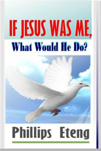 If Jesus Was Me, What would he do?
