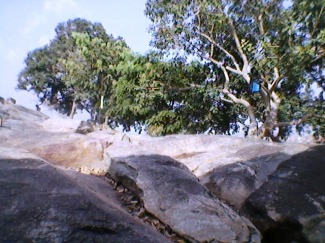 Prayer Mountain, Abuja