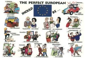 perfect European