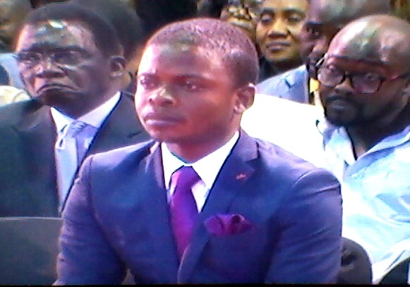 Is Shepherd Bushiri – A Prophet of God? | Phillips Eteng