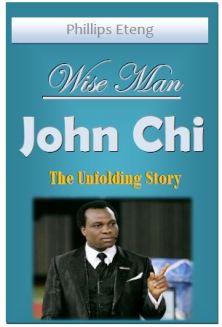 Apostle John Chi Unfolding Story cover