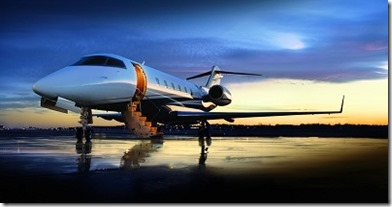 Private-Jets, The crave of Men of God  of this Century