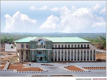 Landmark University