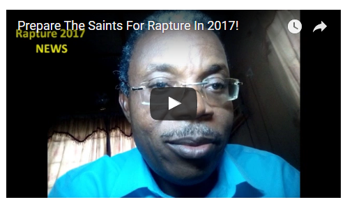 Phillips Eteng Rapture Video